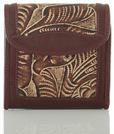 Brahmin Index Wallet Trellis
