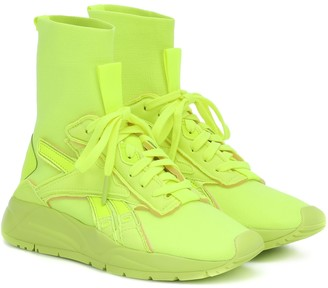 Reebok x Victoria Beckham Bolton Sock high sneakers