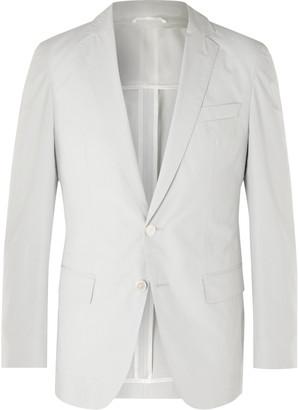 HUGO BOSS Hartley Cotton Suit Jacket