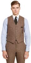 Polo Ralph Lauren Houndstooth Wool Vest