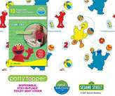 Neat Solutions Potty Topper - Sesame Street - 10 count