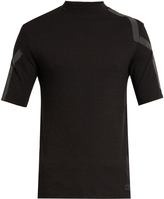 Y-3 Sport Crew-neck performance T-shirt