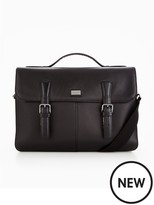 Ted Baker Premium Leather Satchel