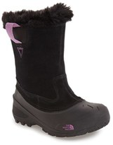 The North Face Girl's 'Shellista' Waterproof Boot
