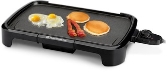 "Toastmaster 10"" x 16"" Electric Griddle"
