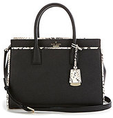 Kate Spade Cameron Street Collection Snake Candace Satchel