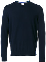Paul Smith cashmere knitted pullover - men - Cashmere - S