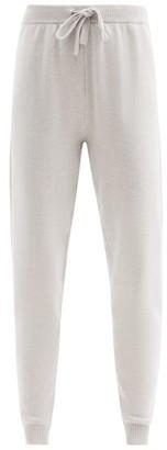 Derek Rose Daphne 1 Cashmere Pyjama Trousers - Light Grey