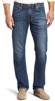 AG Adriano Goldschmied Men's The Protg Straight-Leg Jean in Tate