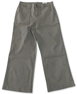 Style&Co. Style & Co Plus Size High Rise Pants, Created for Macy's