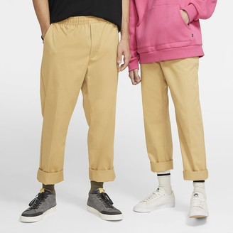 Nike Mens Skate Chino Pants SB Dri-FIT