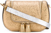 Anya Hindmarch mini Circulus Vere satchel - women - Leather - One Size