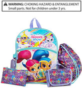 Shimmer And Shine 5-Pc. Backpack & Accessories Set, Little Girls (2-6X) & Big Girls (7-16)