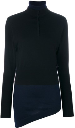 J.W.Anderson Double Layer Sweater