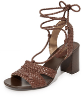 Michael Kors Lawson City Sandals