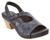 Antelope 479 Leather Wedge Sandal.