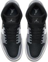 Jordan Nike Men's Air 1 Retro High Basketball Shoe 11.5 Men US