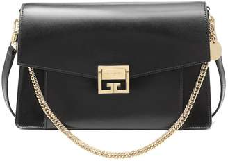 Givenchy GV3 Medium leather shoulder bag