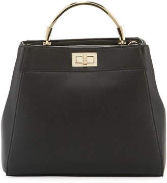 Neiman Marcus Dara Top Handle Bag