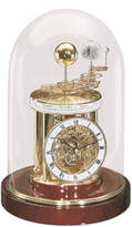 Hermle Astrolabium Mantel Clock