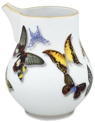 Christian Lacroix by Vista Alegre Butterfly Parade Milk Jug