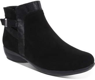 Karen Scott Vanni Ankle Booties, Women Shoes