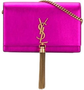 Saint Laurent Kate tassel mini bag