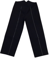 Christian Dior Black Trousers