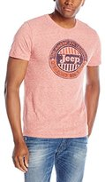Lucky Brand Men's Jeep Circle-Graphic T-Shirt