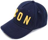 Dsquared2 - Icon baseball cap - men - Cotton - One Size