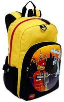 Lego ; City Construction City Nights Heritage Classic Backpack