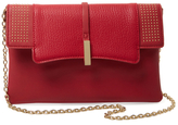 Danielle Nicole Harlow Studded Convertible Clutch