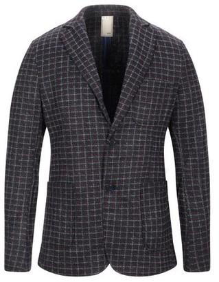 N° 02 N 02 Suit jacket