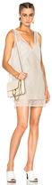 Rachel Comey Flame Dress in Neutrals.