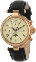 Steinhausen Men's SW381RGL Classic Automatic Three Eyes Watch