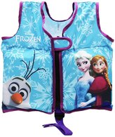 SwimWays Br and Name internal Swim Vests - Frozen Swimming Aide