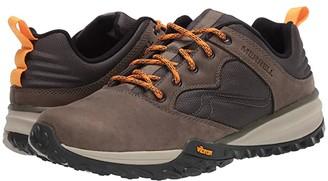 Merrell Havoc Wells (Black) Men's Shoes