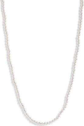 Set & Stones Callan Bead Necklace