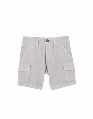 Gocco Boy's Bermuda Cargo Trouser