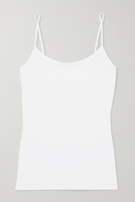 Hanro Soft Touch Stretch-modal Camisole - White
