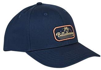 Billabong Walled Snapback Baseball Cap