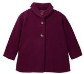 Tea Collection Uma Wool Coat (Toddler, Little Girls, & Big Girls)
