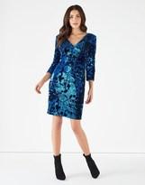 Star by Julien Macdonald Sequin Shift Dress
