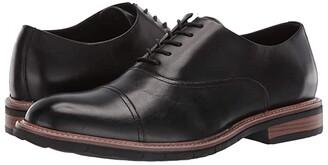Kenneth Cole Reaction Klay Flex Lace-Up (Black) Men's Shoes