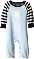 Toobydoo Twinkle Star Jumpsuit (Infant)