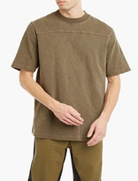 Yeezy Military Dark Panelled T-Shirt