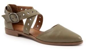 Bueno Women's Becky Casual Slip-On Flats Women's Shoes