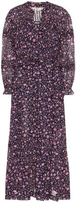 Etoile Isabel Marant Isabel Marant, étoile Likoya floral cotton dress
