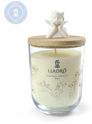 Lladro Missing You Candle Mediterranean Scent