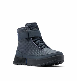 Columbia Men's Hyper-Boreal Omni-Heat Lace Snow Boot